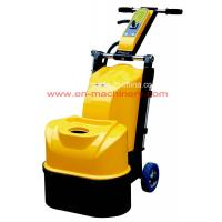 Marble, Coarse Concrete, Old Epoxy, Sealed Curing Floor Grinding Machine Manufactures