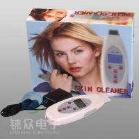 beauty machine of LCD skin cleaner Manufactures