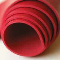 High abrasion resistant Factory promotional price EPDM/NBR/SBR thin rubber sheet Manufactures