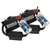 China Durable Slim Digital 35W Xenon HID Conversion Kit 9008-1 10000K Car Xenon HID Headlamps on sale