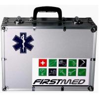 Aluminum First-Aid Kit for Resuscitation (07F) Manufactures