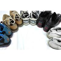 Breathable Used Basketball Shoes / Used Mens Running Sport Shoes Wholesale Manufactures