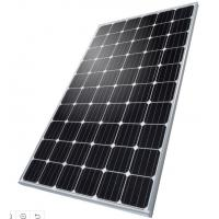 China 250 Watt Mono Solar Panel , Monocrystalline Solar Module 1650*992*45mm on sale