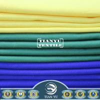 Polyester Cotton Fabric, T/C Fabric, Woven Fabric For Workwear Manufactures