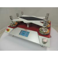 DIN 53863 EN ISO 12945 Martindale Abrasion Tester for Textile/Textile Abrasion test equipment(TF210) Manufactures