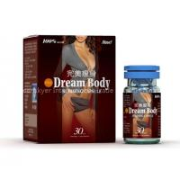 ANIMATE Skin Reguvenation Softgel dream boduy slimming Capsules Manufactures