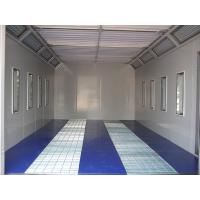 Auto Painting & Spray Booth (SSB90C) Manufactures