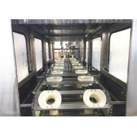 Complete 5 Gallon Water Filling Machine 300BPH Mineral Water Bottling Line Manufactures