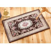Non Deformation Outdoor Floor Rugs And Carpets OEM / ODM Available
