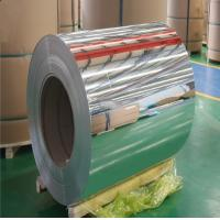 S32100 Stainless Steel Coil SUS321 Mirror Surface X10CrNiTi189 1000mm-2000mm Manufactures