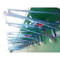 Hydraulic Lifting Jack Electrical Cable Pulling Tools Easy Moving ISO Certification Manufactures