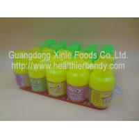 Kids Watermelon / Lemon Flavored Candy Sticks Sour Taste Novelty Shape Manufactures
