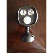 High Power Waterproof Rotatable Cree 3W LED Sensor Lamp with IP65