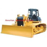 China Electronically Controlled Hydraulic Bulldozer Equipment 8020kg Operating Weight on sale