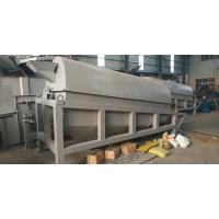 Good quality 1-5 Layers Resin Pigment  Industry linear vibrating screen/ linear vibrating separator