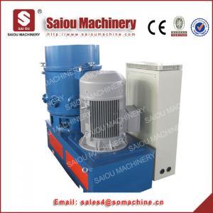 fiber ,woven bags ,film plastic agglomerator machine Manufactures