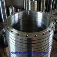 "A182-F316L ASME-CL150 FF SW Forged Steel Flanges 1"" ASMEB16.5 SCH40S Manufactures"
