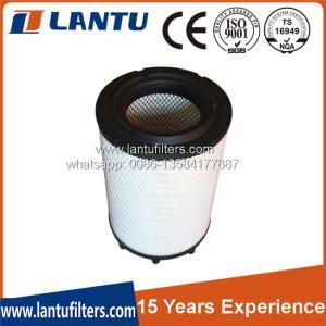 Lantu E1013L, AF27708, C301240/1, 1869993,1869995 FOR SCANIA PENTA HEAVY TRUCK AIR FILTER Manufactures