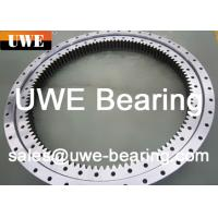 ship crane slewing ring Manufactures