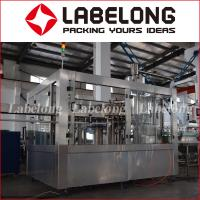 China 12000BPH Carbonated Drink Bottling Machine Automatic 304 Stainless Steel on sale