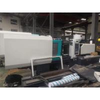 Horizontal Standard Auto Injection Molding Machine 140 Tons ISO9001 Manufactures