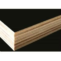 1220x2440x18mm poplar core film faced plywood, 18mm shuttering plywood, most popular construction marine plywood Manufactures
