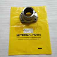 TEREX 15300857 YOKE for terex tr35A dump truck Genuine and OEM parts Manufactures