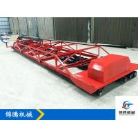 Four Roller Shaft Concrete Paver Machine Automatic For Municipal Engineering Manufactures
