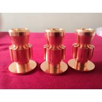 Buy cheap 99.5% Stationary Anode Copper Tungsten Alloy Plasma Spray Electrodes And Nozzles from wholesalers