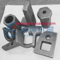 Investment Castings Foundry China in steel alloys, carbon steel, stainless steel, bronze Manufactures
