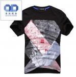 Inkjet A3 T-shirt Thermal Transfer Paper Light / Dark Transfer Paper Manufactures