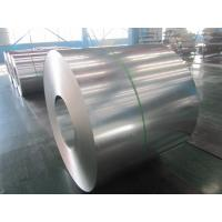 Galvanized sheet metal roll Manufactures