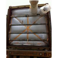 China Transport Dry bulk materials for granules and powders of Flexible pp bag bulk container liners on sale