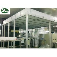 Quality Clean Room Modular Easily Expandable for sale