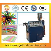 Most popular Automatic Plastic Drinking Straw Making Machine/Plastic Drink Straw Making Machine/Drinking Straw Machine Manufactures