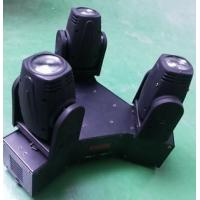 China three head beam lights /hottest products /latest led effect moving head beam lights on sale