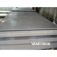 China 440HBW Hardening Engineering Tool Steel Plate , Hr Steel Plate For Offshore on sale