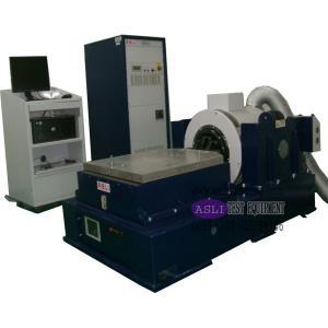 China Hydraulic vibration test stand on sale