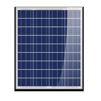 Energy Conservation Polycrystalline Solar Panel 5BB 60 Cells 280w 19.18% Cell Efficiency Manufactures