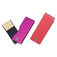 Mini Swivel USB pen disk with Multi-color Manufactures