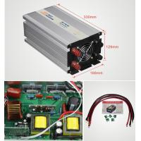 DC12V to AC220V pure sine wave inverter 2000W peak power 4000W Manufactures