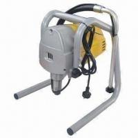 Power Sprayer/Spray Gun in Portable Wagner Type, Ideal for Semi-professional and DIY Manufactures