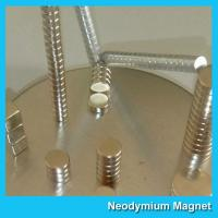 Super Strong Permanent Bulk N50 Neodymium Magnet Custom Size and Shaped Manufactures