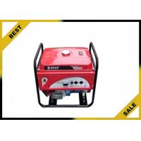 Quality 6 L Fuel Tank Universal Using Gasoline Generator Set Simple Design Ce Certificated for sale