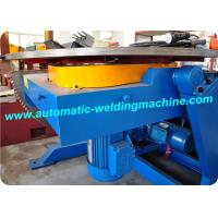 Precision Pipe Welding Positioners , Automatic Wind Tower Equipment Manufactures