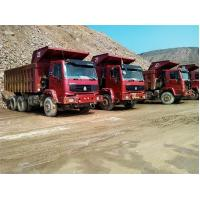used sinotruck HOWO dump truck for sale Manufactures