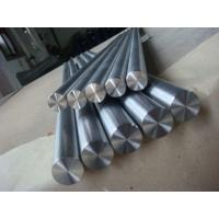 Bright Hot Rolling Stainless Steel Solid Bar ASTM A276 For Construction Industry Manufactures