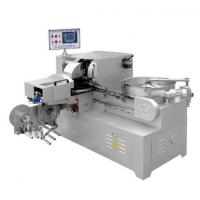 Double Twist Chocolate Packaging Equipment Large Production Capacity Manufactures