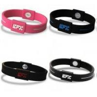 Healthy Flexible Custom Silicone Bracelet , USB Flash Driver Bracelet For Sports And Event Manufactures