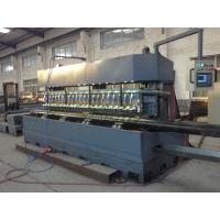 Slotted liners CNC Slotting Machine Manufactures